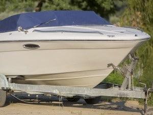 Trailer Boat Repairs