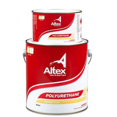 Altex Polyurethane undercoat