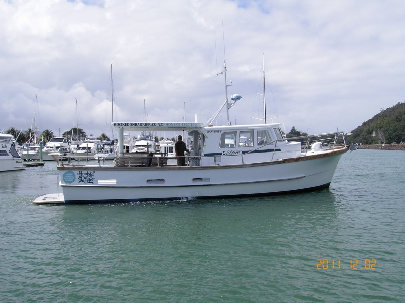 Sundancer refit finished